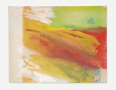 George Hofmann, 'Earth Shift', 2009