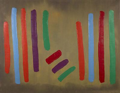 William Perehudoff, 'AC-86-31', 1986