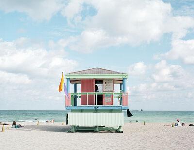 LM Chabot, 'Miami Beach, FL 03', ca. 2010