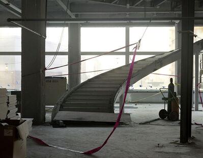 Roe Ethridge, 'Stairs 11', 2008