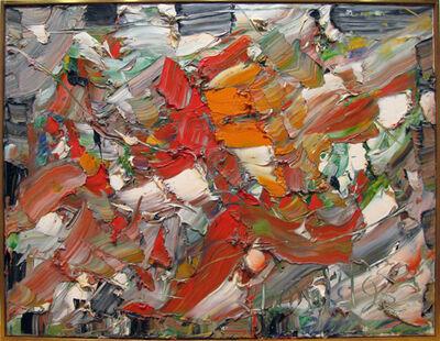 William Ronald, 'Sangro de Gristo', 1993