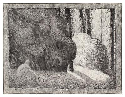 Tom Uttech, 'Untitled (#42)', 1974