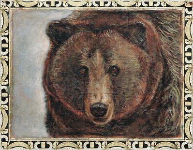 Ed Musante, 'Grizzly / Handmade'