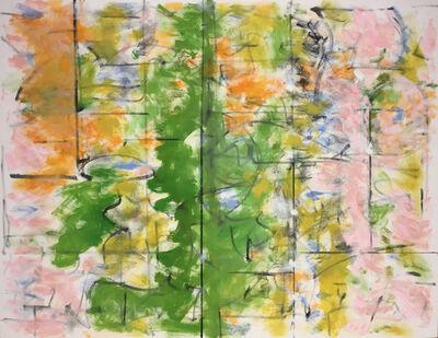 Robert C. Jones, 'Midsummer', 2017