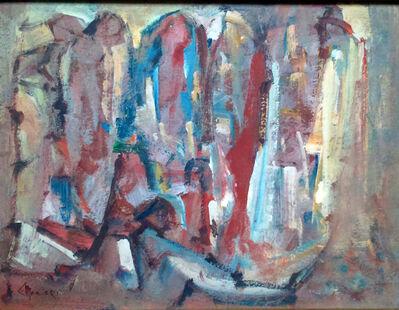 Monari, 'Silhouettes', 2009