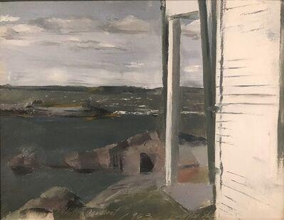 Philip Malicoat, 'Cape Slip', 1963