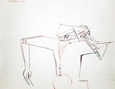 Eugene James Martin, 'Untitled', 1968