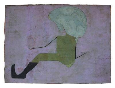 Tanmoy Samanta, 'Man holding void', 2013