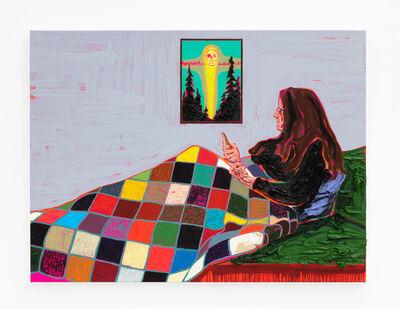 Kim Dorland, 'Occupied', 2020