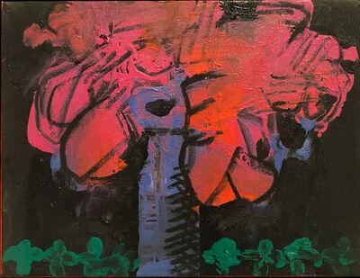 Joe Stefanelli, 'Flower Study', 1994