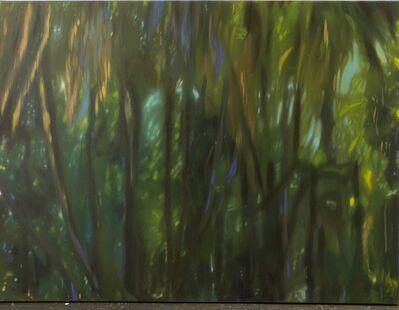 Alex Landon Richardson, 'Zapfino Dingbat', 2014