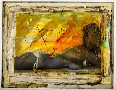 Raphael Mazzucco, 'Drift', 2015