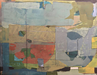 James O'Shea, 'Tablescape IV', 2019