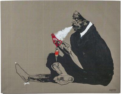 Santiago Olazabal, 'The Call Me aWizard  (Me Tildan de Brujo)', ca. 2017