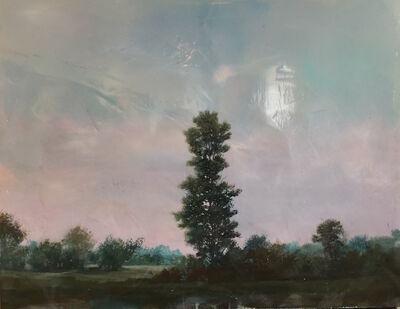 Peter Hoffer, 'Copland', 2017