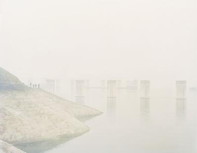 Zhang Kechun, 'Three Gorges Dam', 2014
