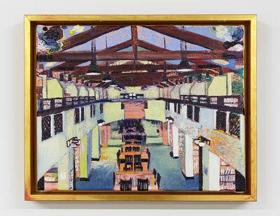 Katie Herzog, 'Arroyo Seco Regional Branch Library (Ketamine)', 2014