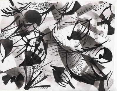 Patrick Tagoe-Turkson, 'M3nkronso, Kwesida (Palm Sunday)', ca. 2010