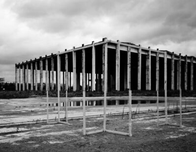 Taiyo Onorato & Nico Krebs, 'Building Berlin (Marzahn 2)', 2012