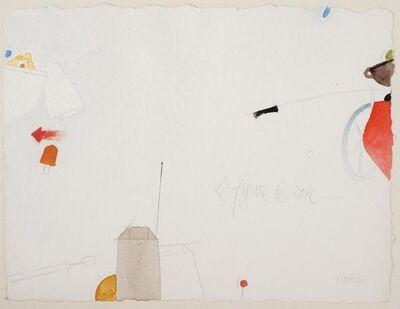 Emilio Tadini, 'Le Figure. Le Cose'