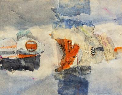Nancy Grossman, 'Untitled', 1962
