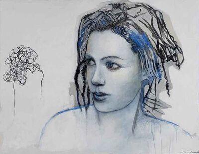 Joan Dumouchel, ' Draw me a story', 2019