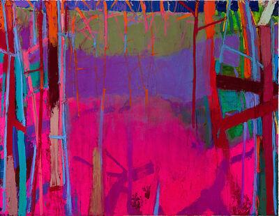 Brian Rutenberg, 'FLOOD AND FIELD 4', 2020