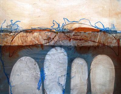 Conchita Carambano, 'Seaweed Above us', 2013