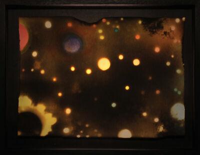 Paul Chojnowski, 'Cosmos: Violet Planet', 2016