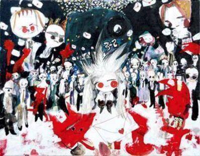 Sakurako Hamaguchi, 'The Love Letter from Hell', 2009