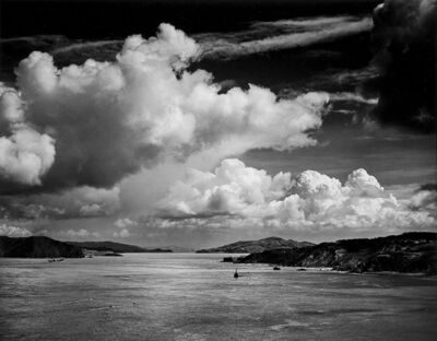 Ansel Adams, 'The Golden Gate Before the Bridge, 1932', 1932