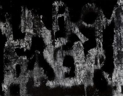 Aaron Siskind, 'Rome Hieroglyph 3', 1963