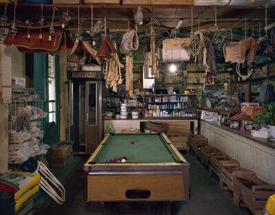 Guillermo Srodek-Hart, 'Langueyu General Store', 2013