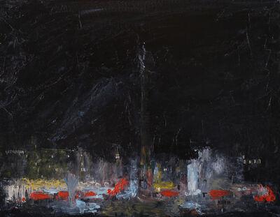 Evgeniya Buravleva, 'The Date', 2012