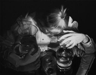 Rebecca Mason Adams, 'Hayley #11', 2021