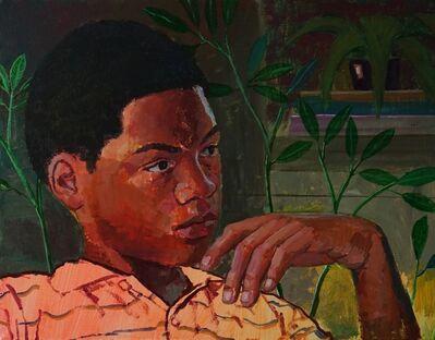 Raelis Vasquez, 'Hijo del Sastre (Son of the Tailor)', 2020
