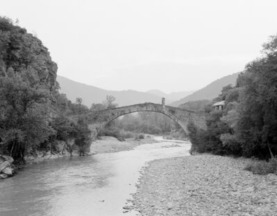 Ebbe Stub Wittrup, 'Devil's Bridge', 2010