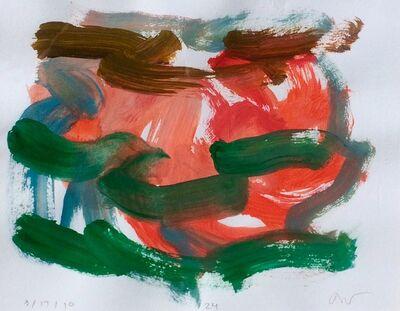 Charles Clough, '#24', 2010