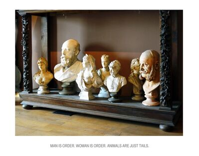 Basim Magdy, 'Every Subtle Gesture', 2012