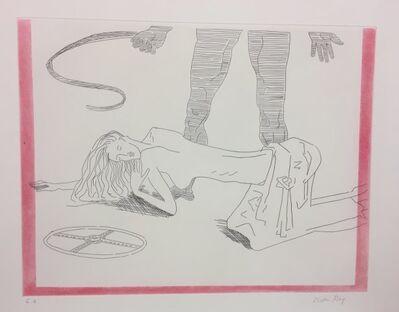 Man Ray, 'Donna', 1970