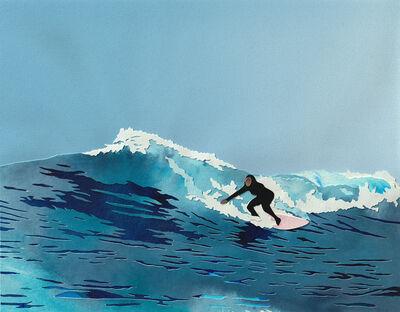 Francesca Gabbiani, 'Surfette 16 (Olamina) Version 1', 2021