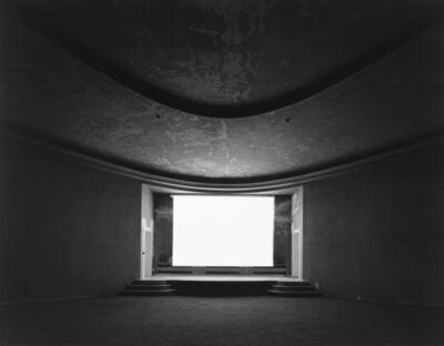 Hiroshi Sugimoto, 'Salle 37, Palais de Tokyo, Paris', 2013