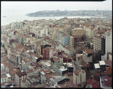 Vincenzo Castella, '#11 Istanbul', 2010