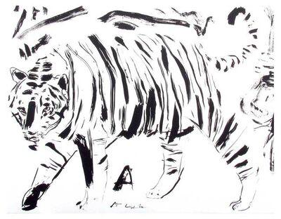 Elsabé Milandri, 'Tiger - A', 2016