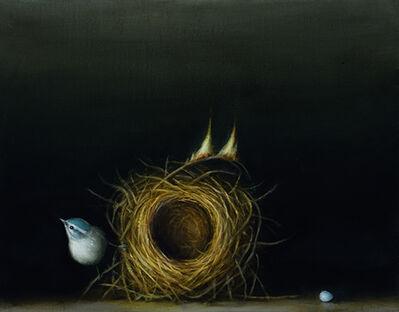 David Kroll, 'Still Life (Nest)', 2020