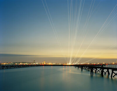 Kevin Cooley, 'Takeoffs LaGuardia Runway 4', 2006