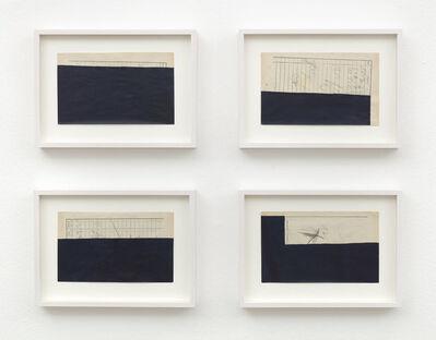 Roman Ondak, 'Notes II', 1991