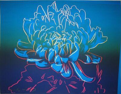 Andy Warhol, 'Kiku, II.307', 1983