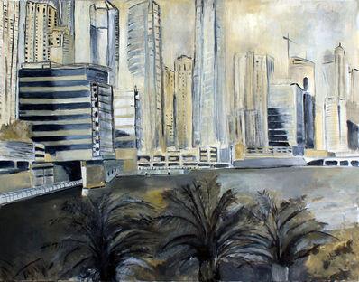 Sana Kayyali, 'Dubai', 2019