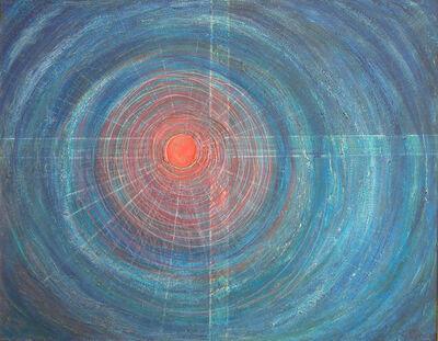 Karl Jerry Craig, 'Gilbert's Eye Crossing', 1990